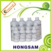 HONGSAM white ink and textile pigment ink for deep color T-shirt direct printing