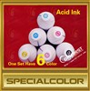 Textile Acid Ink For Roland/Mimaki/Mutoh Printer