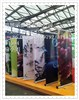 roll up banner stand Factory /roll up display/roll screen