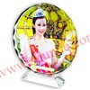 Sublimation Crystal