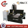 3D stone cnc engraving machine/stone sculpture cnc router  JCUT-6090C(23.6''x35.4'')