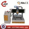 mini pcb cnc milling machine/ printed circuit board drilling cnc router JCUT-3030