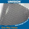 Best Sales PVC vinyl film one way vision for window sticker