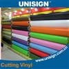 Economic Colorful cutting Vinyl/Premium cutting colorful vinyl