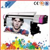 Galaxy Advertising Banner 2.5m Eco Solvent Printer with Epson Dx5 Head