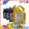 5Liter one bottle For seiko 510 35pl 50pl Seiko 1020 print head Challenger SK4 solvent ink
