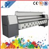 Phaeton UD-3278K 3.2m Canvas Printing Machine / Canvas printer 4 or 8 spt510/50pl head 4 color