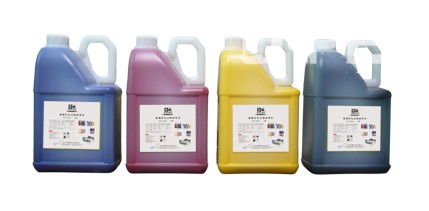 Solvent Ink for konica 512i 30pl head
