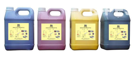 Solvent Ink for xaar/seiko/spectra/konica heads