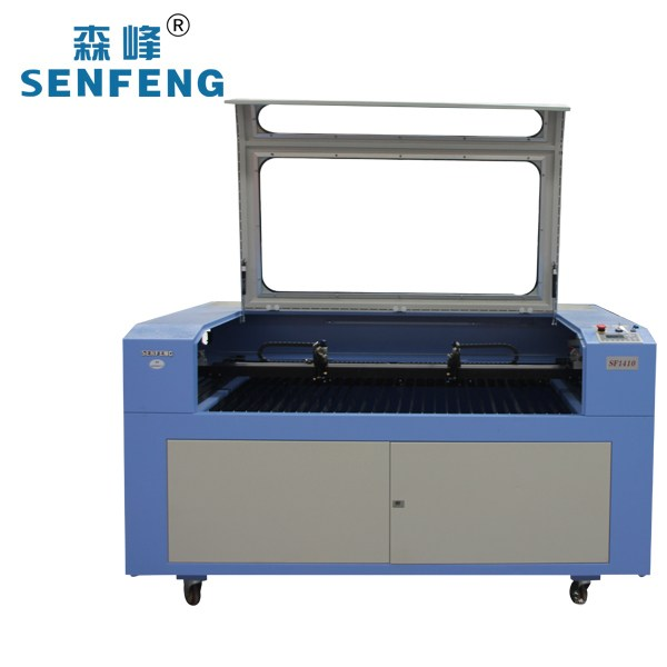 Laser Engraver and Cutter Machine