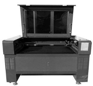 H&H Laser mould engraver machine
