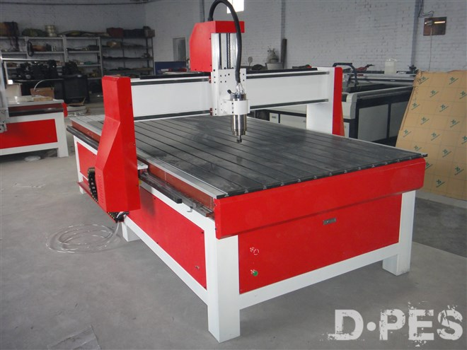 H&H Digital carving and cutting machine
