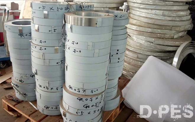 Stainless steel and aluminum coil of every specification