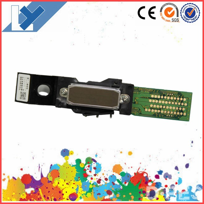 Epson Dx4 Eco Solvent Printhead for Mimaki JV3 Mutoh Roland SJ XJ SC XC FJ VP RS SP 300 540 640 740 545 Printer