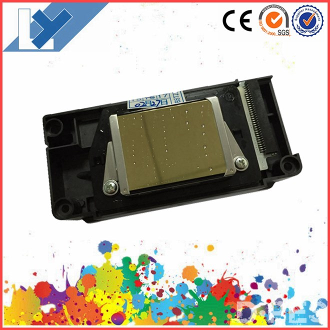 Epson F186000 DX5 print head For Galaxy Gongzheng Witcolor Twinjet micolor allwin Printer Unlocked dx5 Printhead